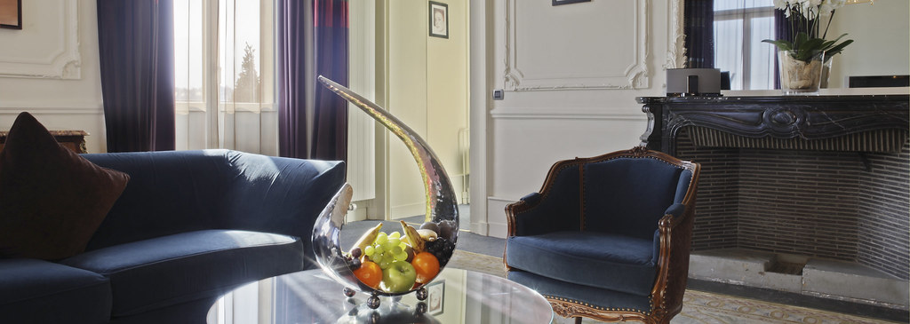 Hotel Luxe Aix En Provence Spa