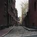 acorn street | boston