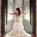 Bride Opening the Doors