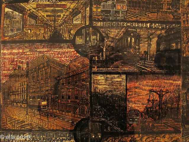 2013 04 13 lam villeneuve d 39 ascq mus e d 39 art moderne willem van ge - Musee art moderne villeneuve d ascq ...