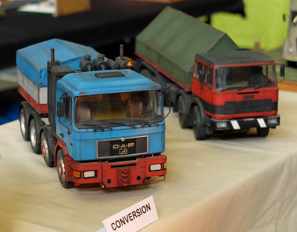 Tracteur Ballast 233 214 A F Et Camion B 226 Ch 233 Fiat 691 N 1 24