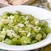 Nami-Nami Easter brunch 2014: Kiwi and grape salad. Roheline puuviljasalat.