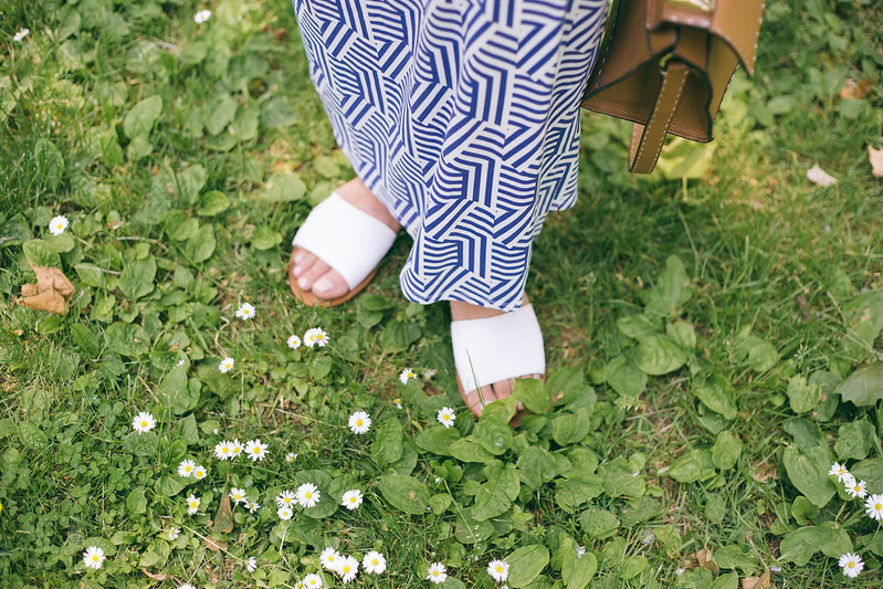 {it's a wrap with Boden} via chevrons & éclairs