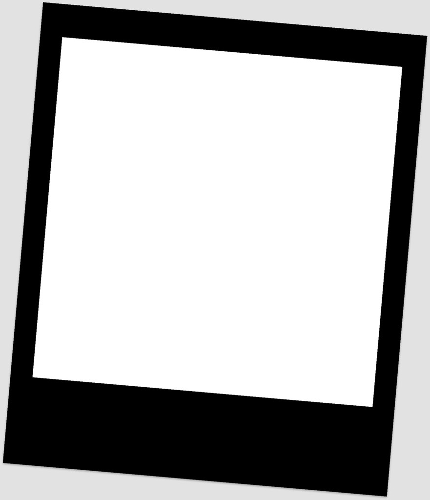 picmonkey black polaroid frame template black polaroid fra flickr. Black Bedroom Furniture Sets. Home Design Ideas