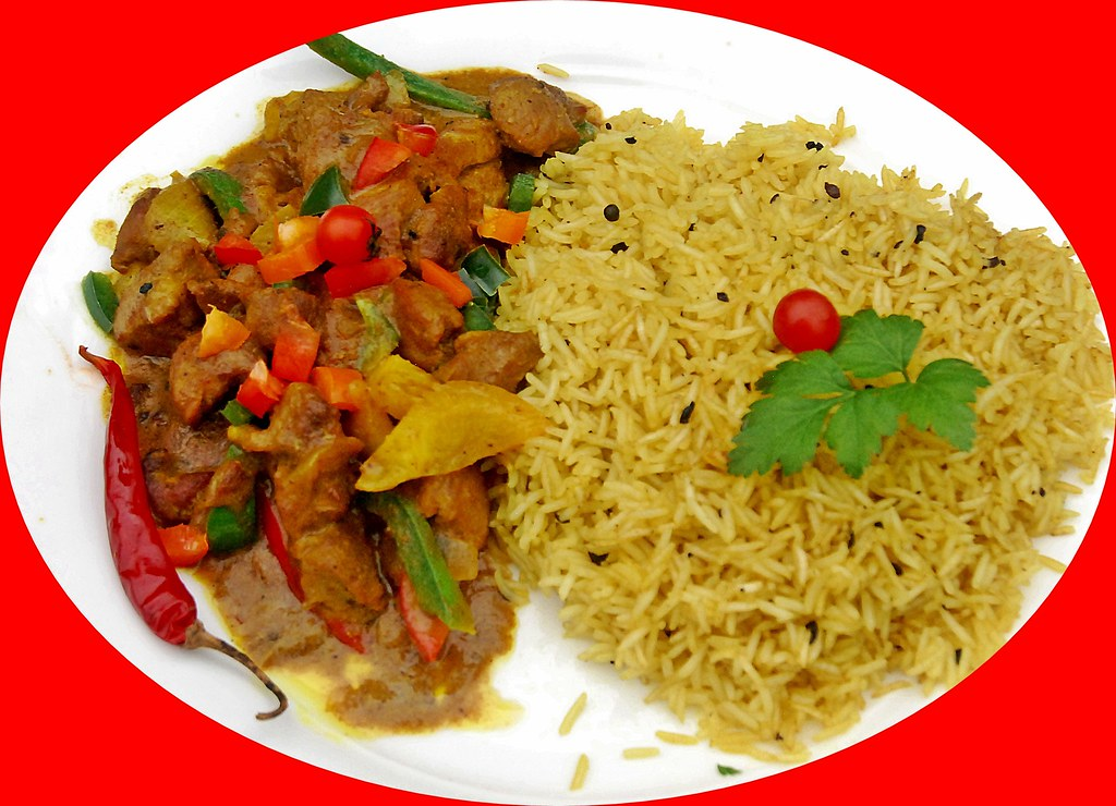 Jamaican Yellow Curry Jamaican Curry Goat And