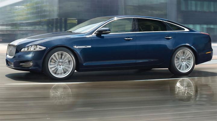Jaguar Car Xjl Price