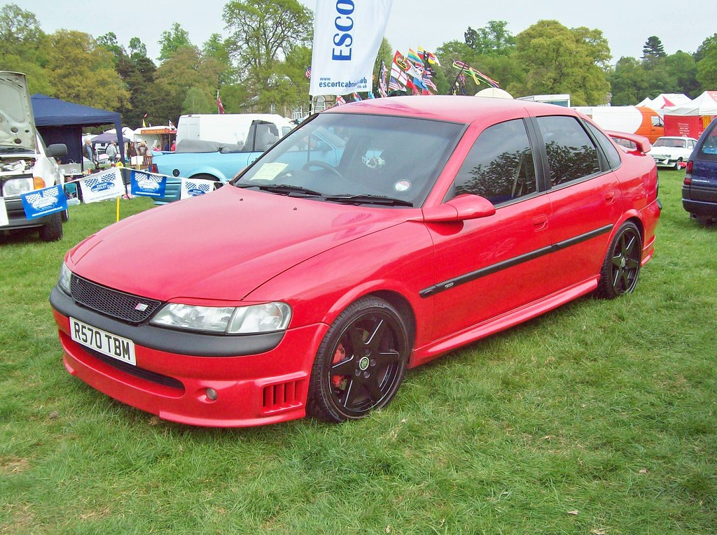 423 vauxhall vectra b gsi 1998 vauxhall vectra b gsi 19 flickr. Black Bedroom Furniture Sets. Home Design Ideas
