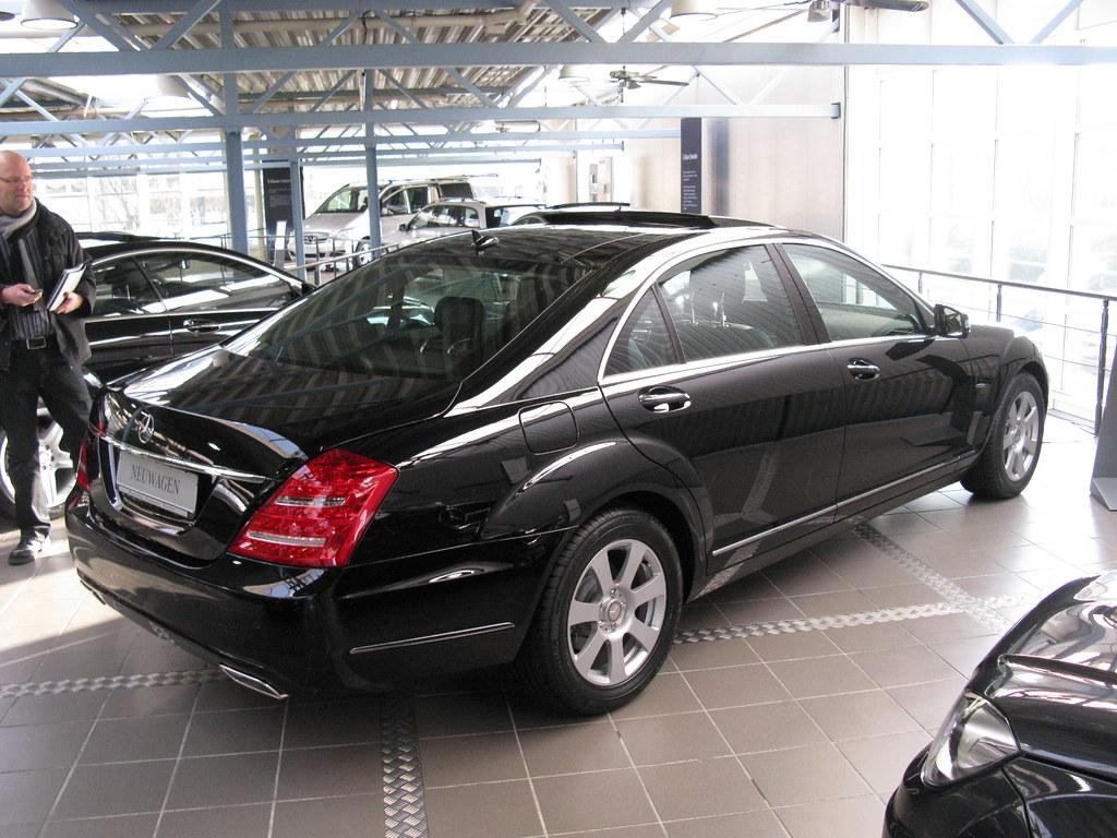 Mercedes benz s250 cdi w221 nakhon100 flickr for Mercedes benz s250