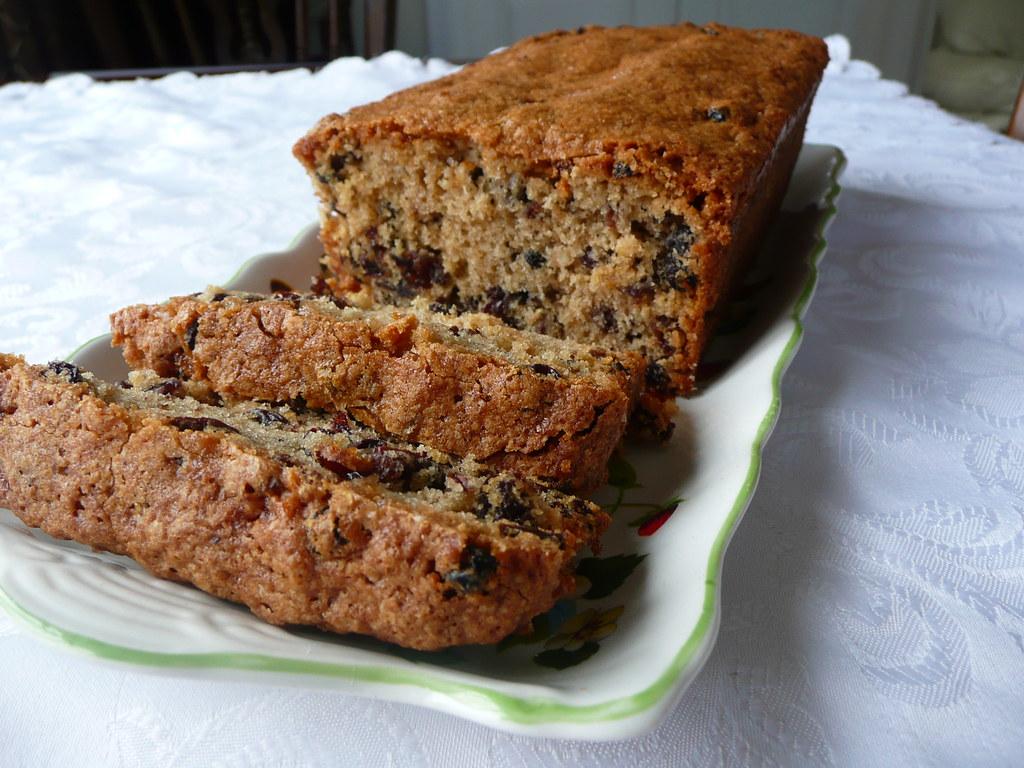 Fruit Cake Recipe Uk Easy