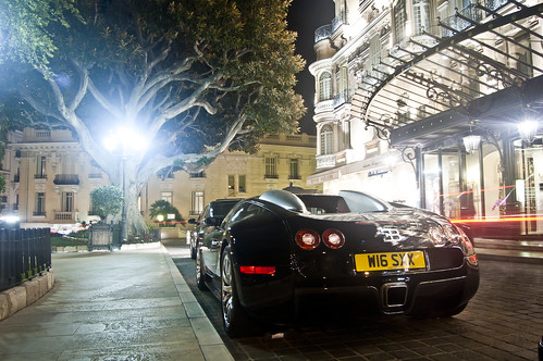 Veyron | by Thomas Saunders