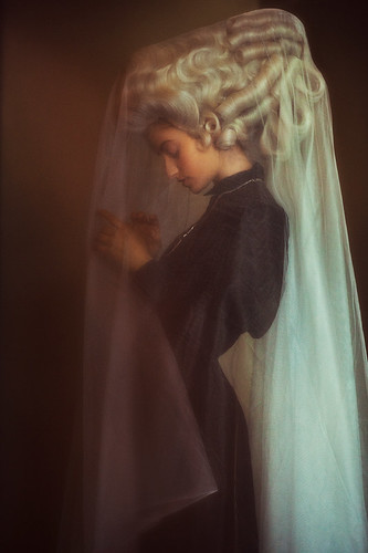 most precious blood (6) | by Elizaveta Porodina