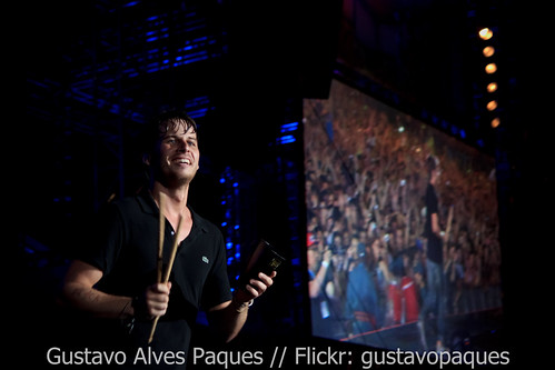 Mark Foster | by Gustavo Alves Paques