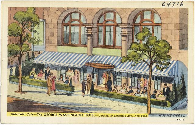 Restaurants Lexington Ave Asheville Nc