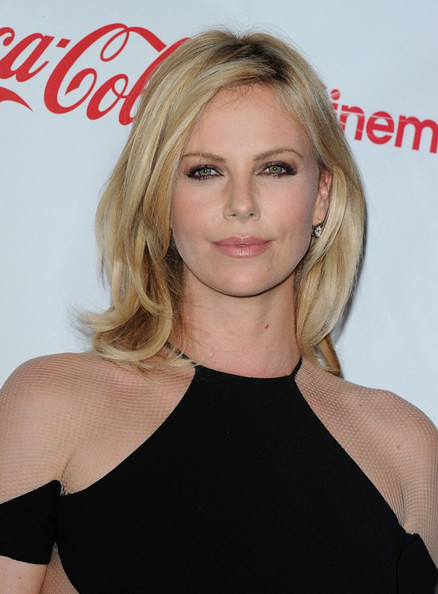 how to get charlize theron dreads
