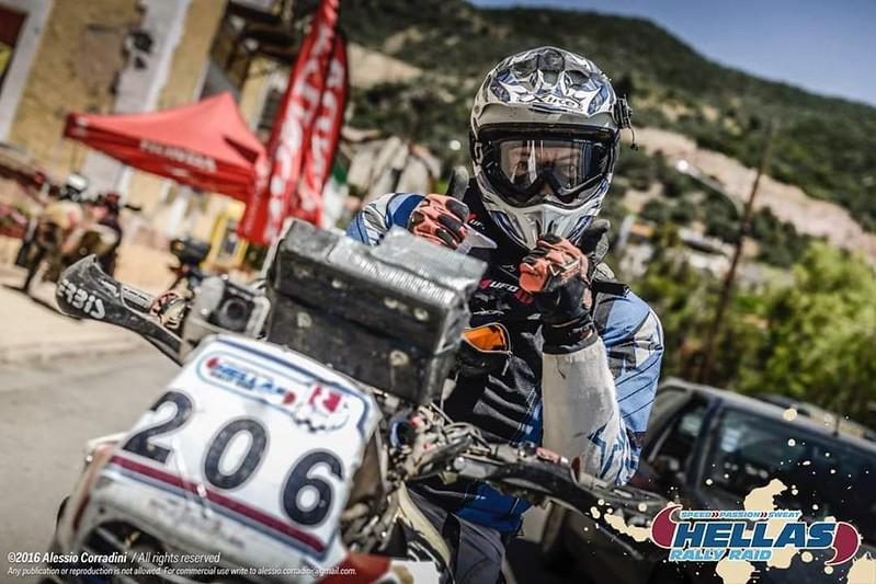 Hellas Rally