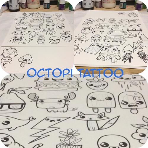 [Sujet général] Tatouage, piercing, modification corporelle - Page 6 27668833993_3ffa665928