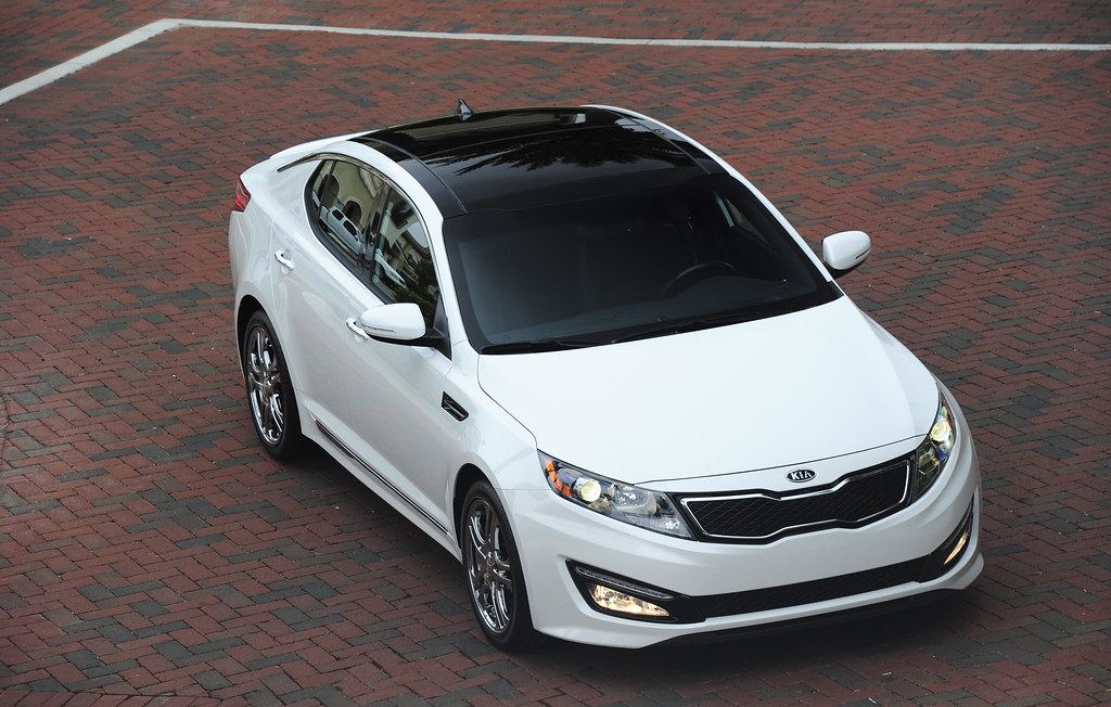 2012 kia optima sx limited upcomingvehiclesx flickr. Black Bedroom Furniture Sets. Home Design Ideas