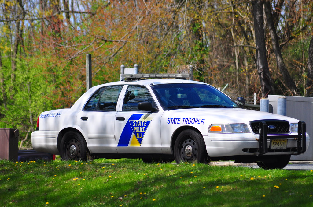 new jersey state police essays Free essay: like other law enforcement agencies throughout the united states,  new jersey has a policy that addresses police use of force  every law  enforcement officer within the state of new jersey is expected to observe state  laws.