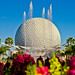 Epcot - Fountain of Nations