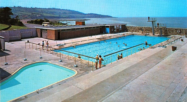 portishead new swimming pool flickr photo sharing