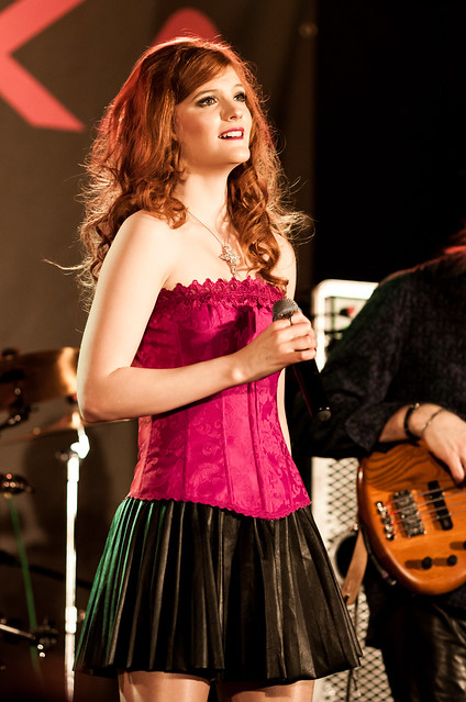 Hayley Griffith