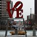Love frames Phil Museum of Art