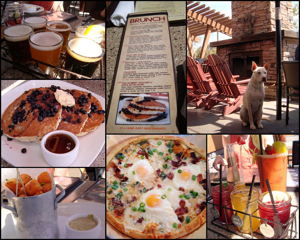 Lazy Dog Cafe Happy Hour Cerritos Ca