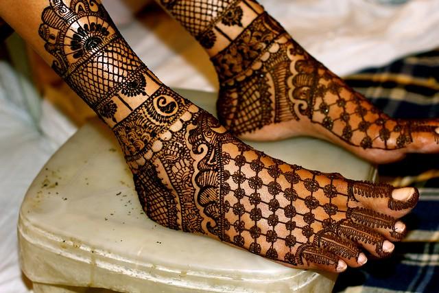 beautiful henna on feet flickr photo sharing. Black Bedroom Furniture Sets. Home Design Ideas