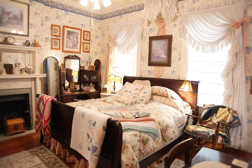 Louisiana Bed And Breakfast Inns