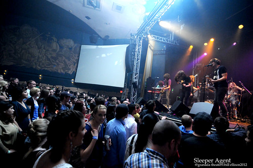 sleepera-360 | by Granada Theater