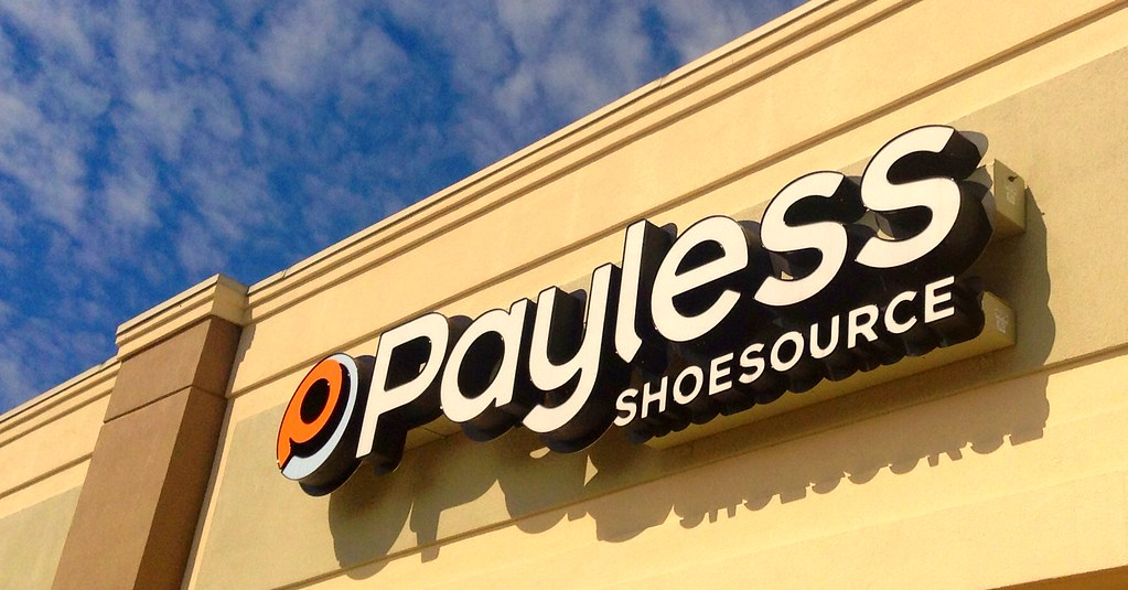 Payless Shoes White Lane Bakersfield
