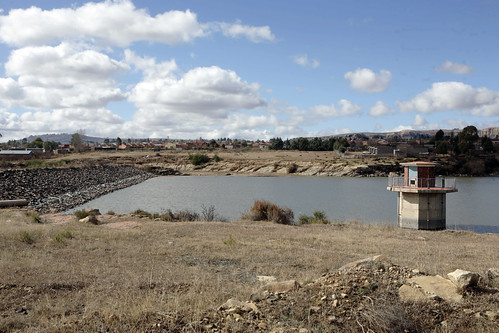 Lesotho - Maseru Maqalika Water Intake System - John Hogg - 090624 (23) | by World Bank Photo Collection