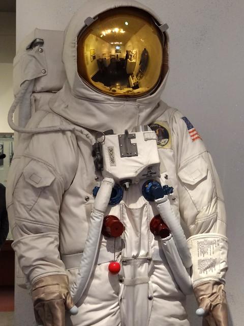 apollo astronauts space suits - photo #8