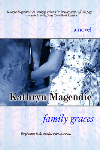 Family_Graces_-_print | by kathryn magendie author editor
