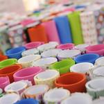 Papiers, scrap & couleurs