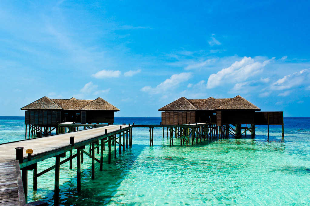 Resorts With Private Infinity Pool In Room