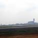 International terminal of Lagos Airport
