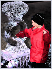 2012 Rochester Social Ice: Trying it on for Size!