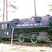 Coal company locomotive Jun 67