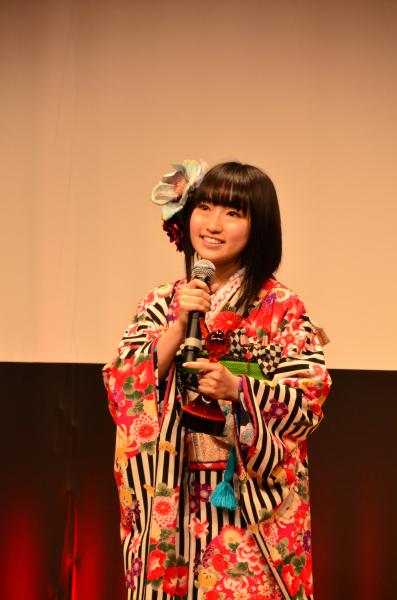 120302 -  『第6回聲優獎[Seiyu Awards]』完整得獎名單正式出爐!「平田広明、悠木碧」獲選最佳男女主角!