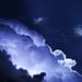 Haleakala Lightning Storm