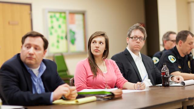 empowering employees to speak up