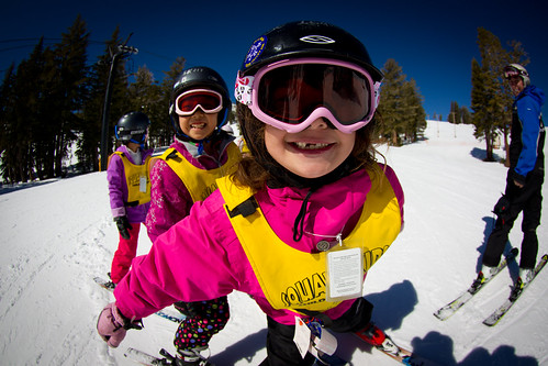Squaw Kids, March 2012 | by Squaw Valley