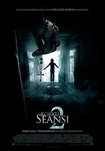 Korku Seansı 2 - The Conjuring 2 (2016)
