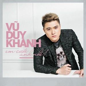 Vũ Duy Khánh – Em Cưới Anh Nhé – iTunes AAC M4A – Single