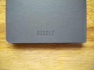 Handle Note01