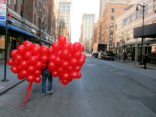 The Red Balloon(s) | by Scoboco