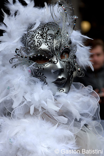 Carnavale di Venezia, Italia | by Gaston Batistini Thks for 7.5 million views :) !