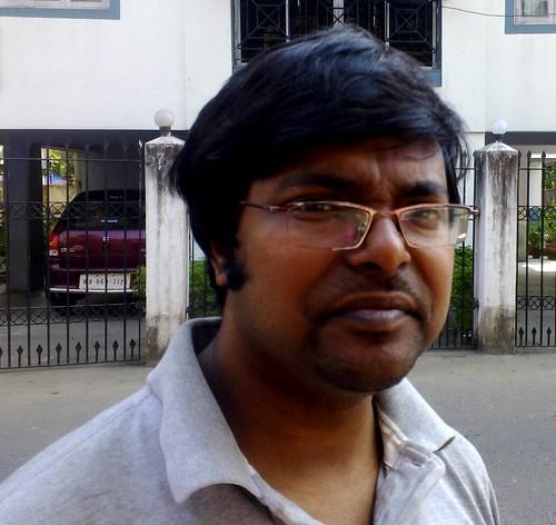 <b>...</b> Santanu Sinha | by <b>Debarshi Ray</b> - 6884595889_837ecaf9c2