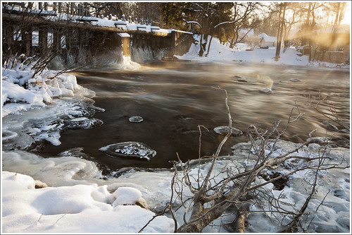 20120201. Kabla. Vigala river. Another cold morning. 2511. | by Tiina Gill (busy)
